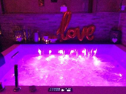 spa love