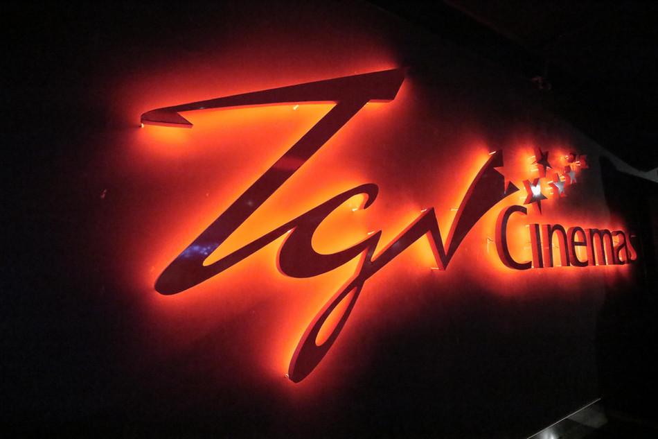 TGV Cinemas Sdn Bhd - Chill*X Photoshoot