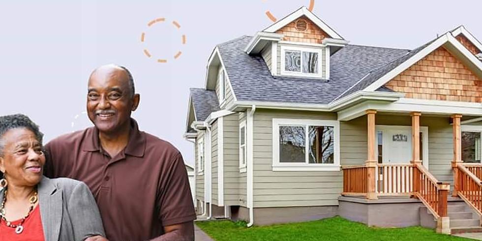 Homeowner's Educational Seminar