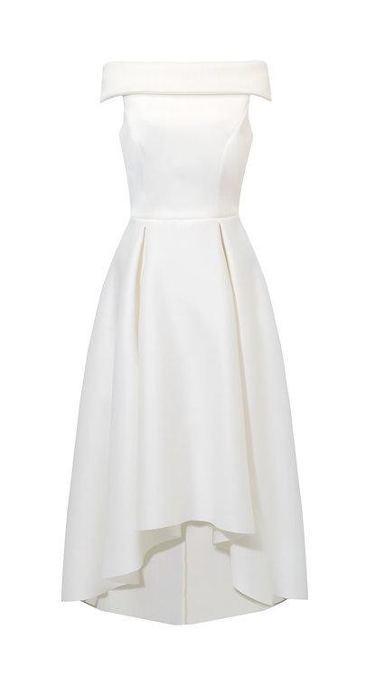 Suknia ALEX WHITE