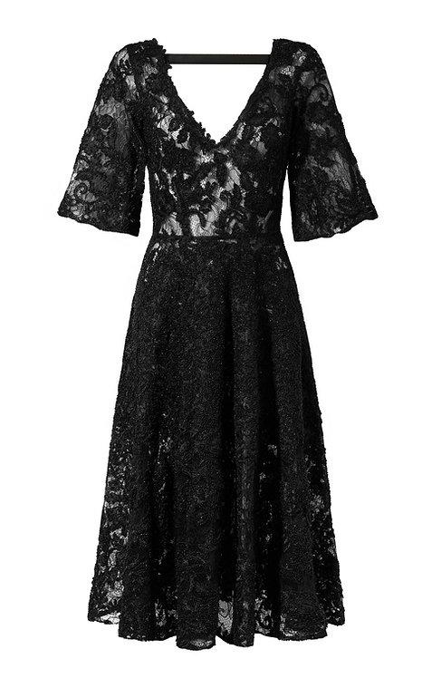 Sukienka DENI BLACK