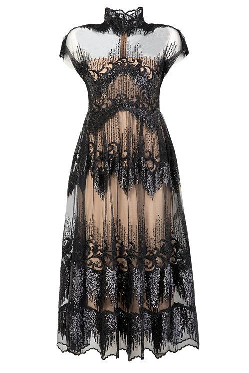 Sukienka SAVANNAH
