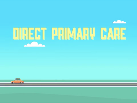 IS DIRECT PRIMARY CARE RIGHT FOR YOU?
