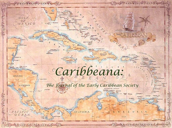 Cover of Caribbeana Journal.jpg