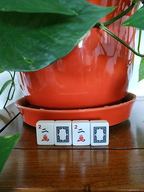 Mahjong in Israel