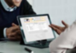 CDH GmbH Software für Werbemittelhänder Aussendienst