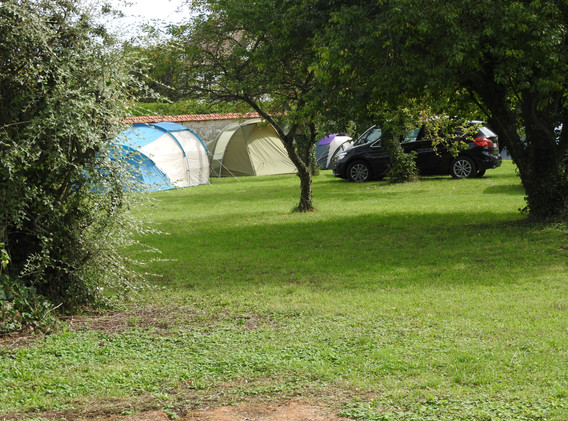 Camping Fontainebleau