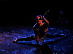 Fighting Water | Original Works DASSdance