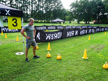 3 Kettlebell Workouts for Obstacle Course Racing