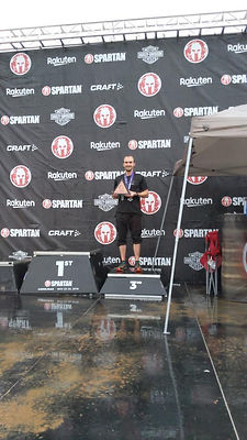 Obstacle Course Racing, Spartan Race