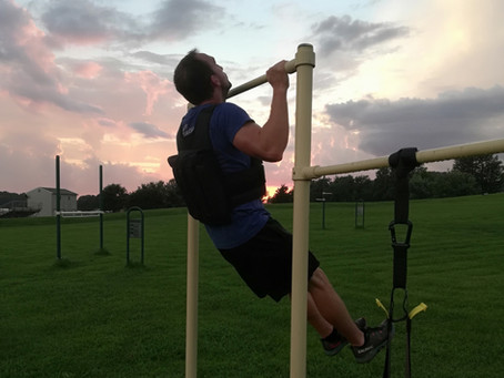 Isometrics For OCR Endurance (5 Exercises To Try)