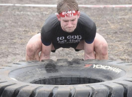 10 Tire Exercises For OCR