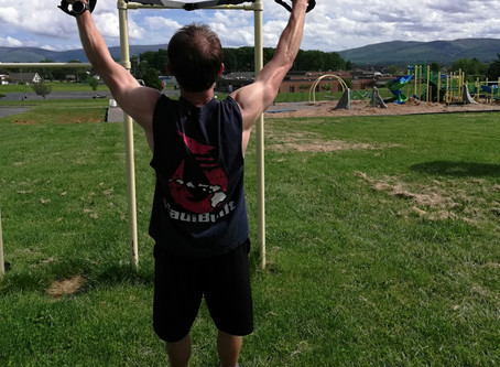 Using TRX To Train For OCR (Part 3)