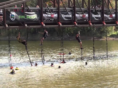 You Voted! Top 3 Spartan Races Of All Time!