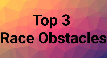 Top 3 Favorite Obstacles From 6 Races (What 50 OCR Athletes Think)
