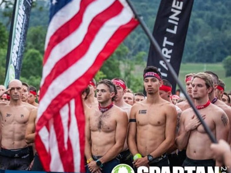 """What does it mean when we say """"I am a Spartan!"""""""