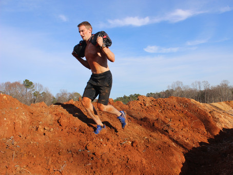 5 Tips to Improve Your OCR Time by AT LEAST 5 minutes (For New Racers)