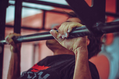 Grip Gains! 20 Grip Workouts!