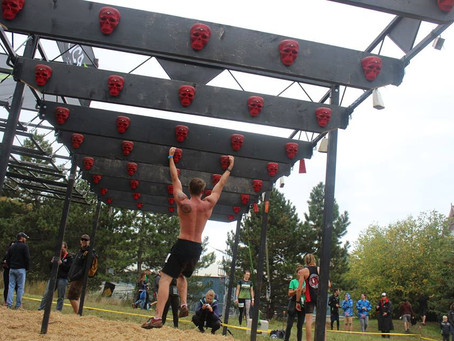 OCR - Should I Just Train Hills, Carries, and Climbing?