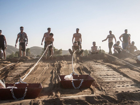 So You Want To Do A Spartan Sprint: Part I