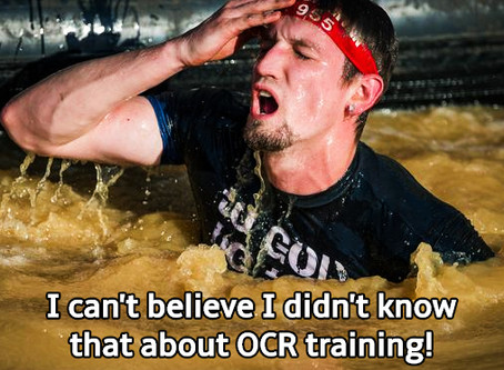 Testing Your OCR Training Knowledge