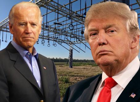 Trump & Biden Forgo Future Debates, Will Compete At OCR Instead