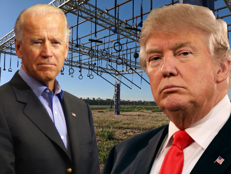 Trump & Biden Forgo Future Debates, Will Compete At OCR Instead