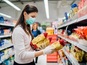 Alta dos alimentos deve agravar insegurança alimentar no Brasil