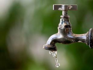 Saae alerta sobre a importância da instalação de reservatório de água nos imóveis