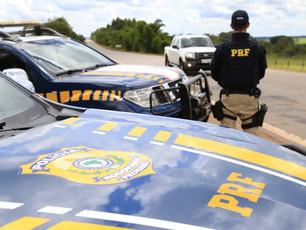 Maior do ano: PRF quase 60kg de pasta base de cocaína em Pimenta Bueno