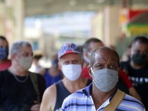 Vilhena registra 51 novos casos de covid-19 nesta segunda-feira