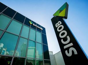 Sicoob é a segunda maior rede de atendimento do Brasil, segundo BC
