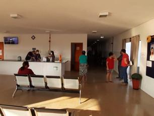Prefeitura convoca cinco técnicos em enfermagem e providencia mais um médico UPA 24h