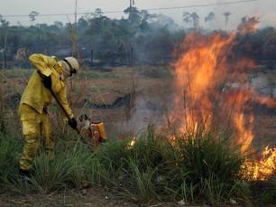 Inscrições de processo seletivo para bombeiros civis são prorrogadas em Rondônia