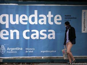 ESPECIAL: A eterna quarentena na Argentina