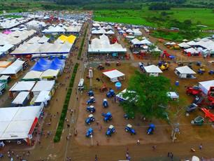 Rondônia Rural Show Internacional é cancelada novamente
