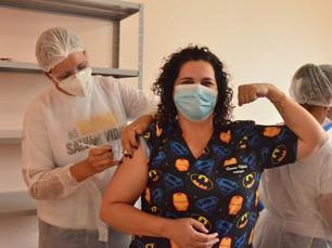 Vilhena tem 14 novos casos de covid-19 nesta terça-feira
