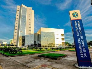 Assembleia Legislativa vai empossar Ribamar Araújo na próxima terça-feira