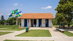 Termina restauração do Museu Casa de Rondon em Vilhena
