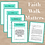 Thumbnail: Faith Walk Matters: A 7 Day Devotional on Healing, Purpose, and Restored Faith