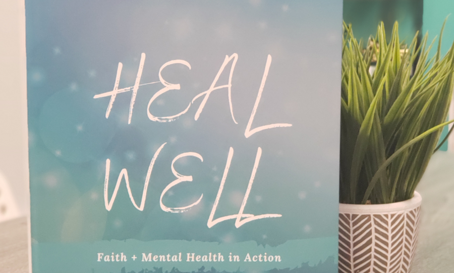 Heal Well: An Interactive Guide to Experiencing Mental and Emotional