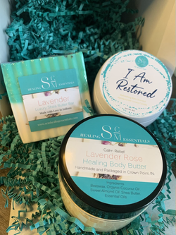 Restore Mini Gift Set