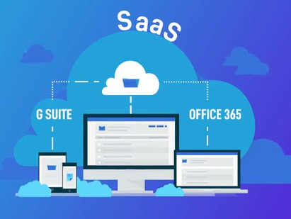 SaaS Protection for G Suite