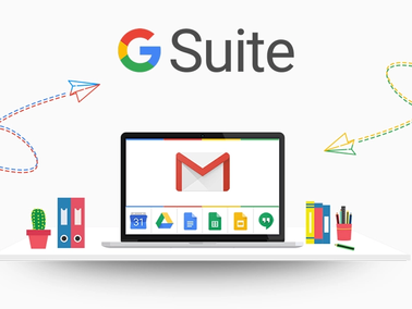 Remote Work with G Suite for Nonprofits