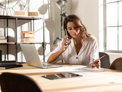 Five Ways To Improve Employees' Work-From-Home Experience