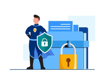 Autotask Endpoint Backup: Security