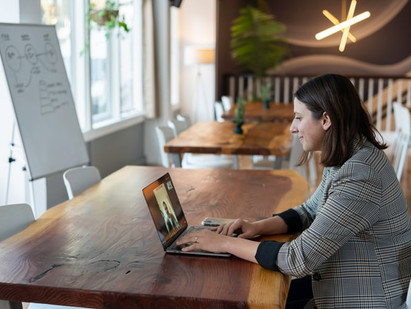 Support for working from Home