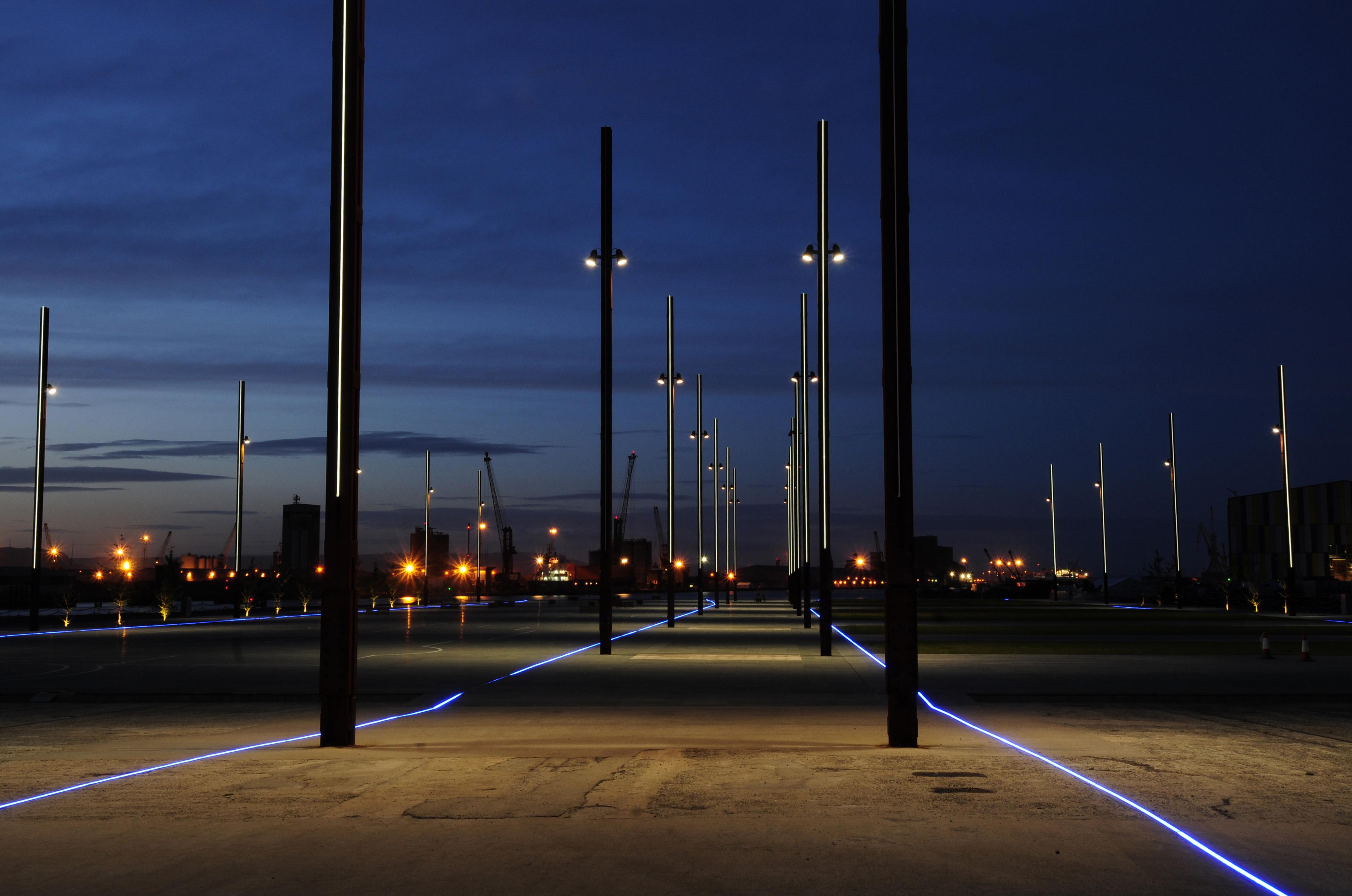 The Slipway, Titanic Museum