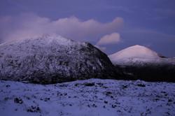 Lamagan in a Winter Wonderland