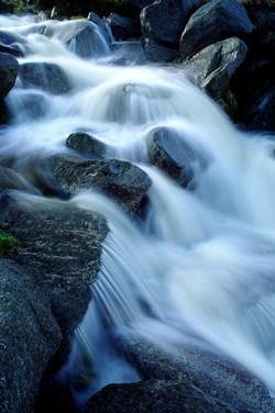 Trassey River